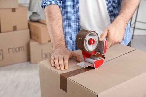 How to Pack Efficiently for a Move