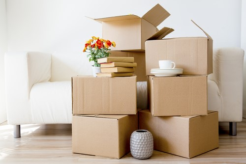 Ways to Lighten Your Load Before Moving