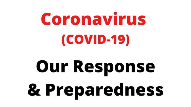 Arnoff's Response to COVID-19 and our Preparedness to Assist in Relief efforts