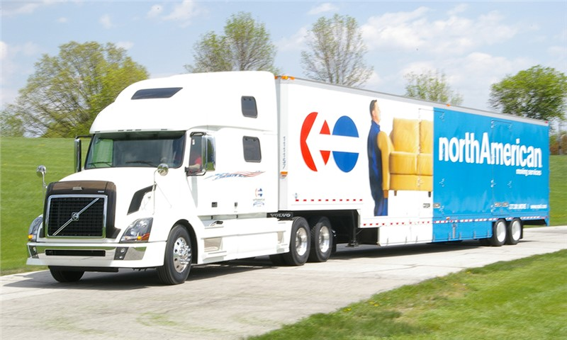 What Do You Need in a New York Long Distance Moving Company