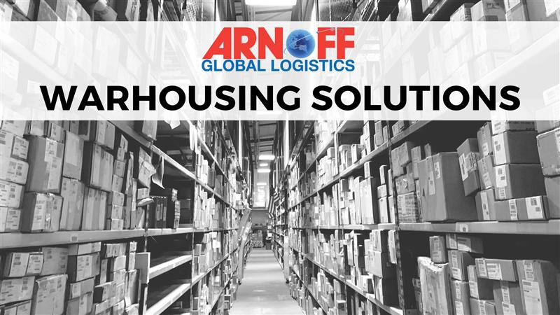 Logistics Warehousing Solutions