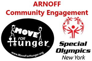 Arnoff Moving & Storage Promotion