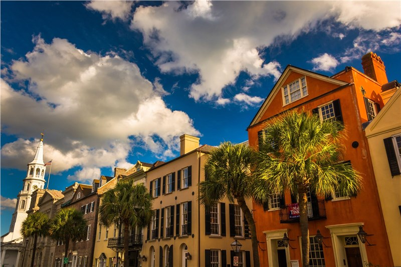 Things to Do in Charleston | Azalea Moving & Storage