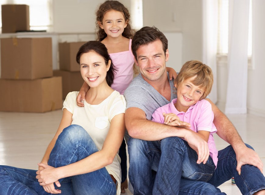 Charleston Residential Movers