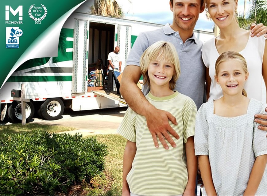 Movers - Fort Lauderdale, Miami, West Palm Beach