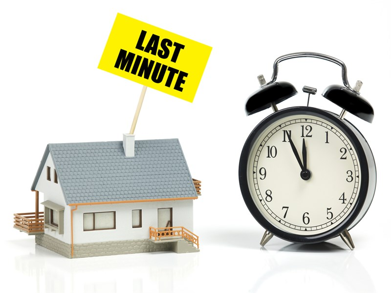 All You Need to Know For Your Last-Minute Move