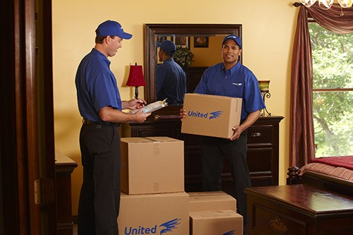 Aurora Movers | Aurora Long Distance Moving | Blackhawk Moving & Storage