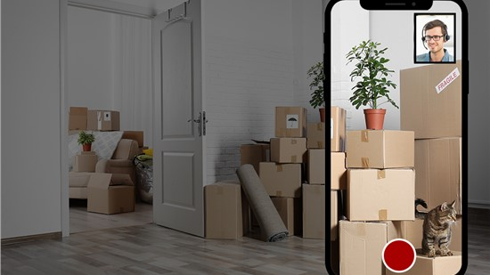 Get a Free Visual Quote for Your Move