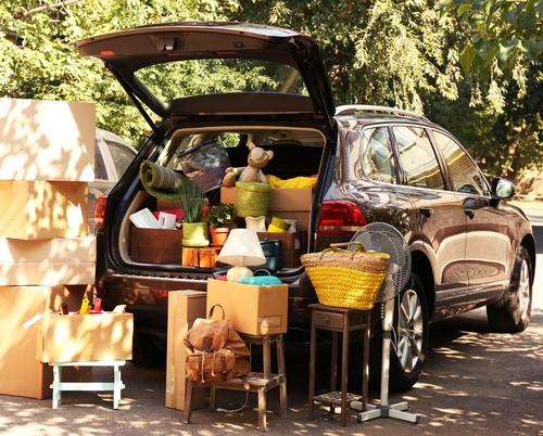 Our Hottest Summer Moving Tips
