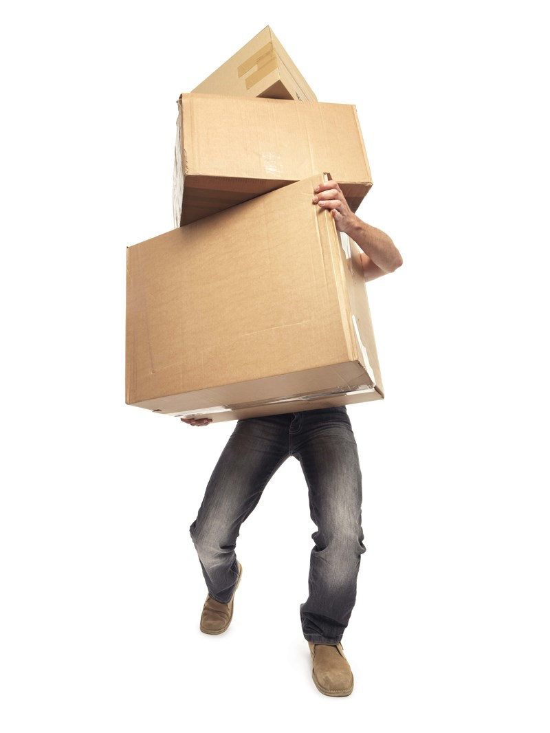 What Booth Movers Won't Move