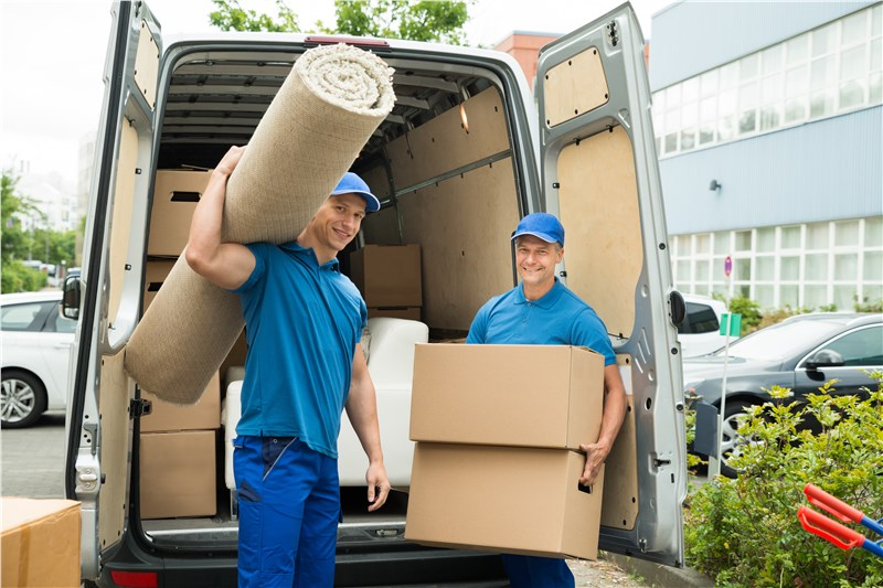 Why Professional Movers Are Important for Local Moves