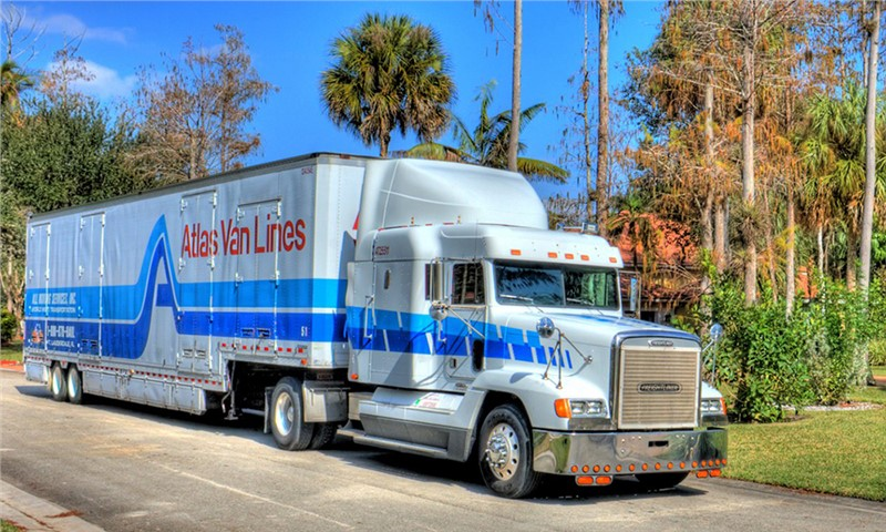 Trained & Trusted Sioux Falls Long-Distance Movers