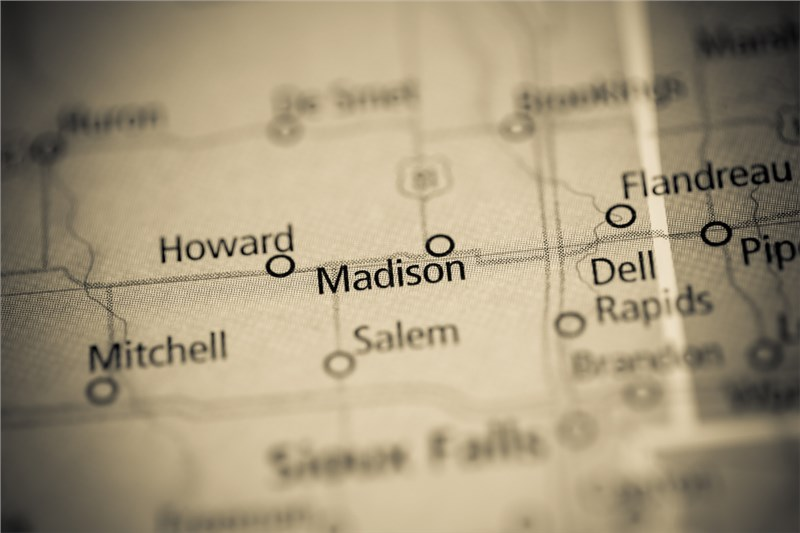 3 Interesting Facts About Madison, SD