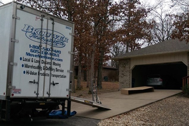 Four Big Reasons to Choose Local Rock Valley Movers
