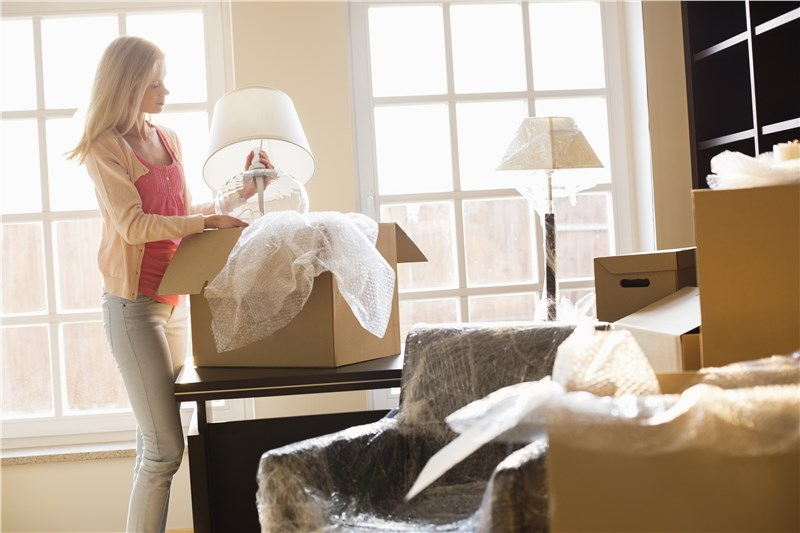 Quick and Efficient Household Moves To, From and Within Sioux Falls