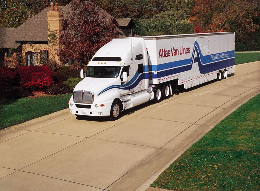 Movers in Sioux Falls - South Dakota