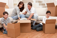 Moving in Janesville Wisconsin Can Be Easy with Capital City Transfer's Help!