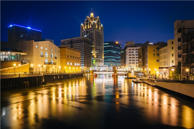 4 Reasons to Move to Milwaukee