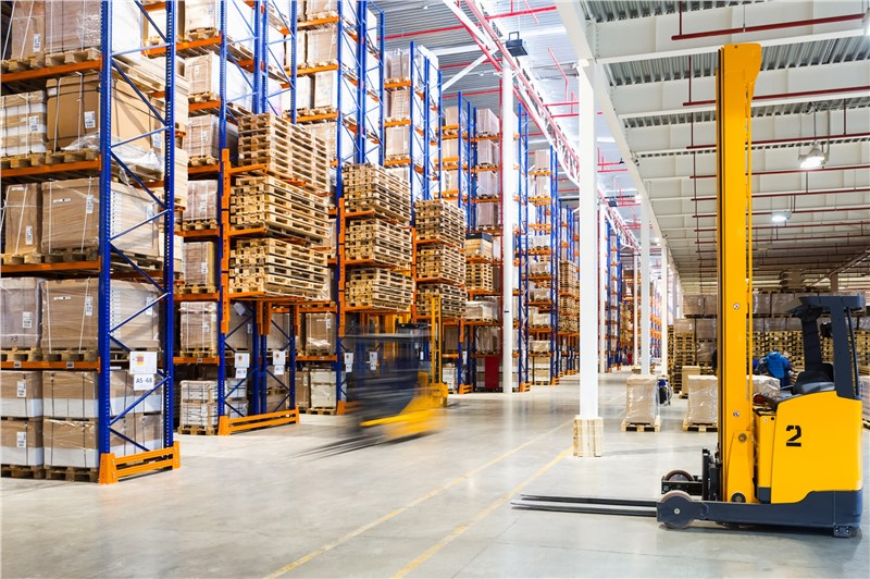 How Your Business Benefits from Warehouse Consolidation Services
