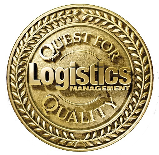 Allied Van Lines Receives 37th Annual 'Quest for Quality Awards' Recognition From Logistics Management
