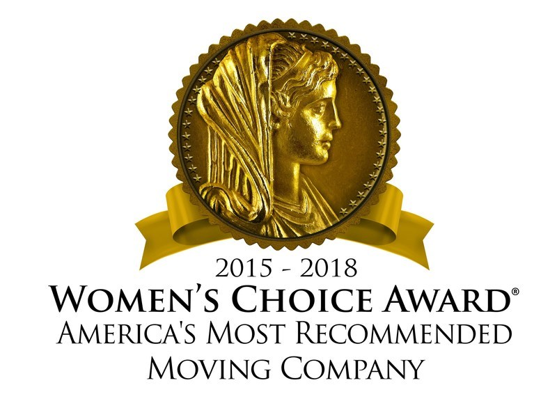 Allied Van Lines Receives Its Fourth Women's Choice Award