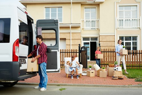Interested in Hiring Professional Movers for Your Move? Here's What to Expect