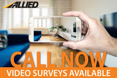 Coleman Allied Offers Video Surveys