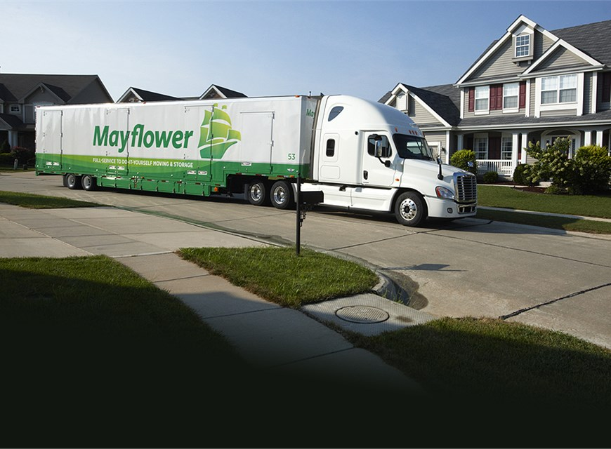 Palm Springs Movers - Temecula Movers