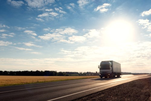 5 Ways to Keep Cool During Your Household Move This Summer