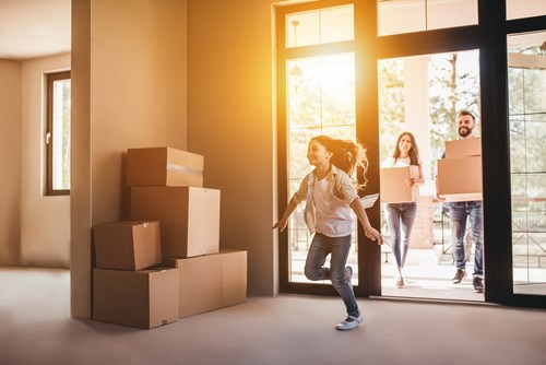 Plan Your Move Before Peak Moving Season
