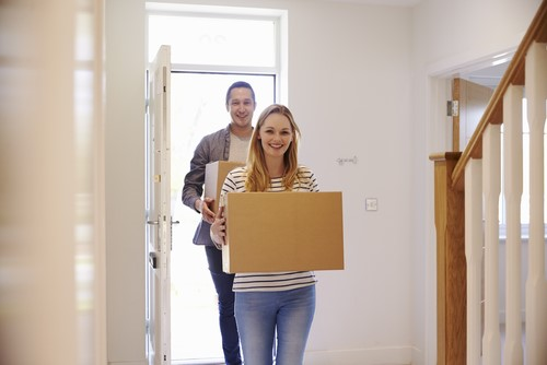 Four Ways to Lighten Your Load Before Moving
