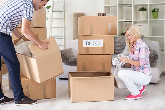 albany movers residential moving services
