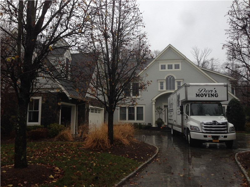 long distance movers albany ny