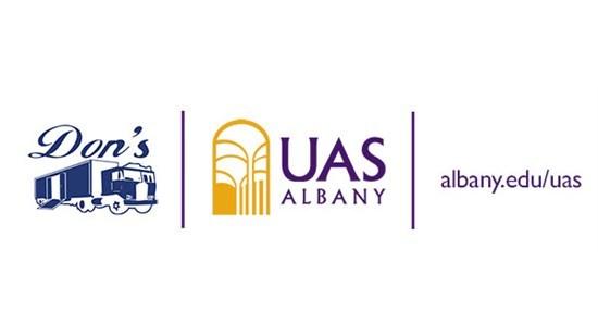 UAlbany Student Storage - Summer 2020