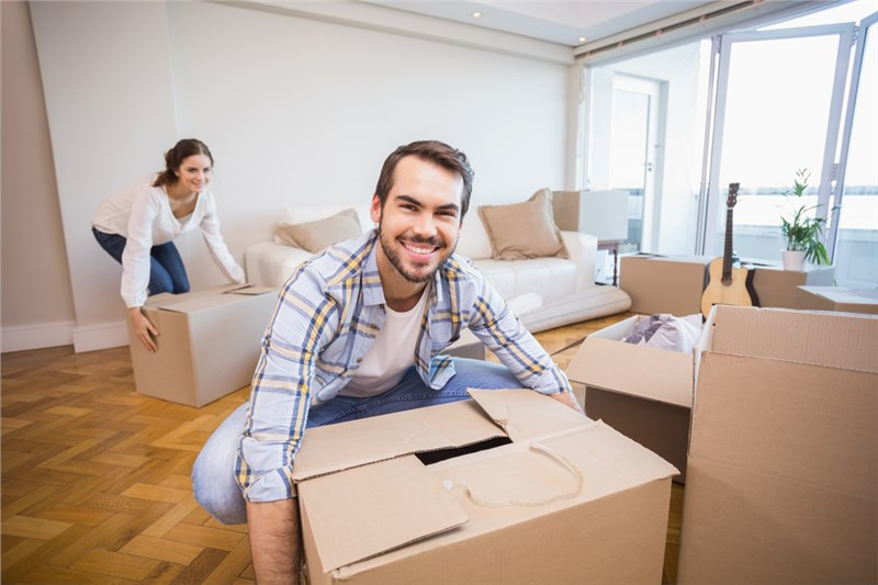 What to Do After a Move