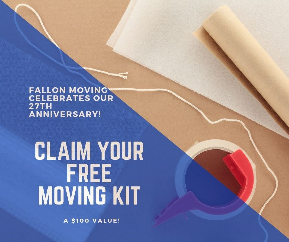 free moving kit