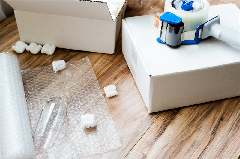 What Packing Supplies Do I Need For My Move?