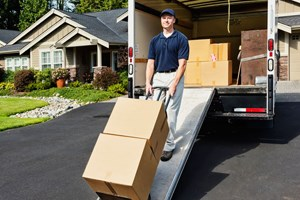 Why Hire A Full Service Mover?