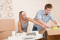 Professional Berkley Local Movers