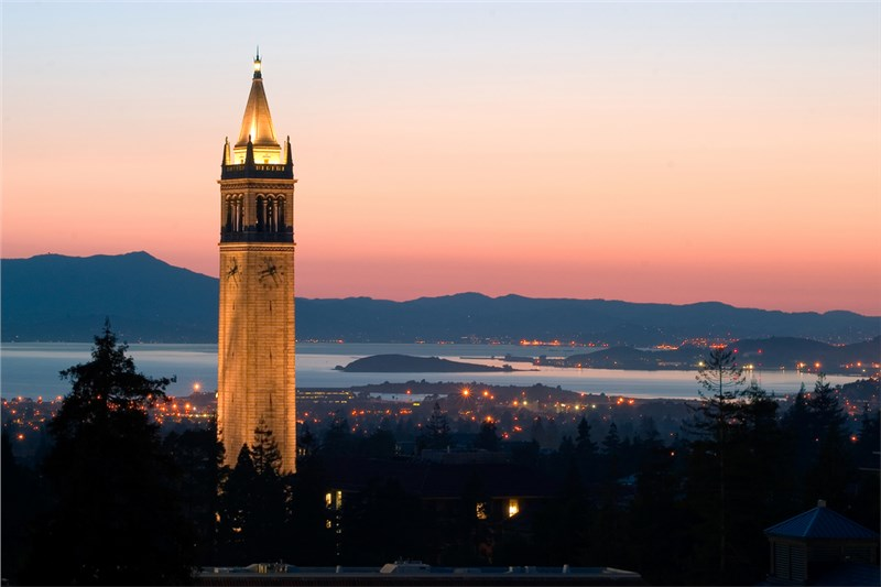 Moving To, From or Within Berkeley? We'd Love to Help!