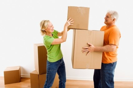 5 Tips for Downsizing Your Home