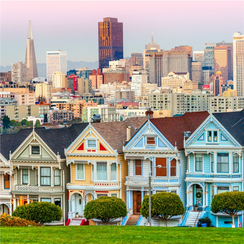 Get Organized for Your San Francisco Bay Move