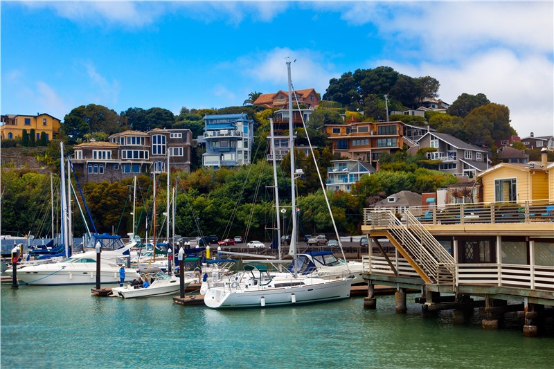 3 Towns to Move To In Richmond, CA