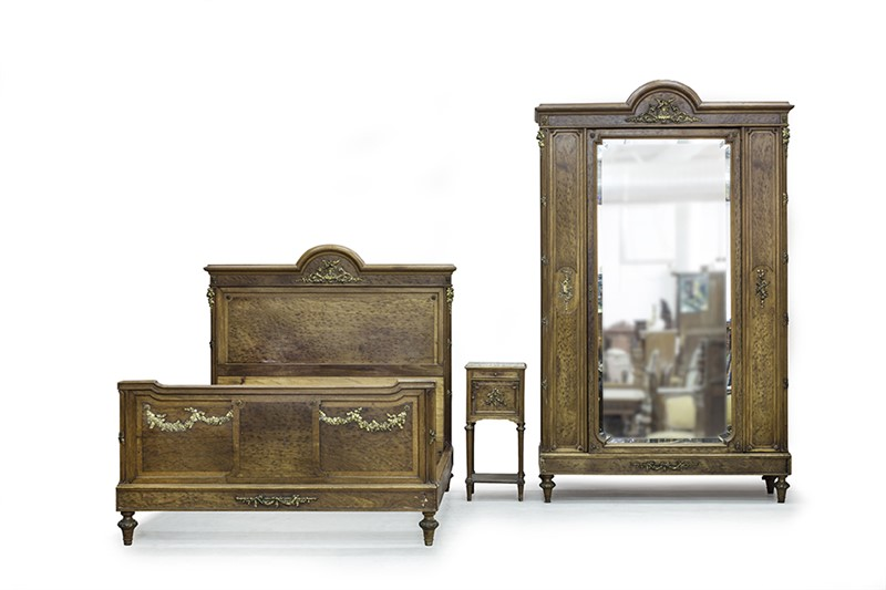 Antique Furniture Moving Advice from Bay Area Movers