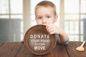 We Proudly Support Move for Hunger