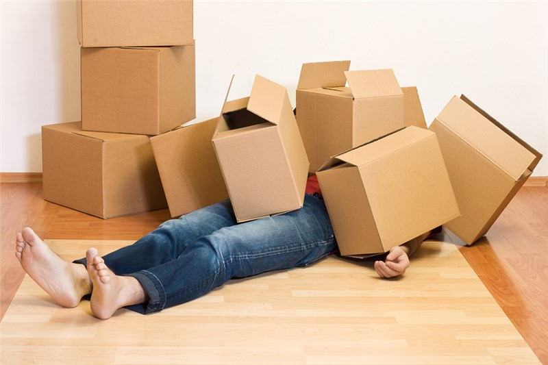 3 Myths About Movers