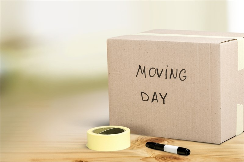 Moving Tips: How to Organize Your Moving Supplies