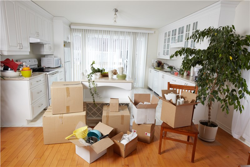 How to Pack Your Kitchen for Your Upcoming Move