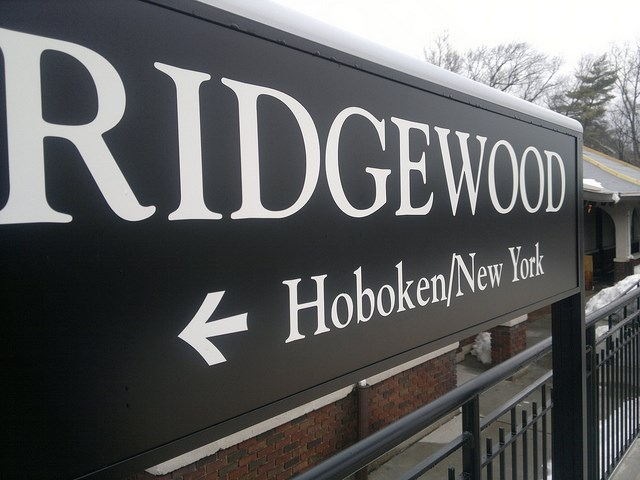 Moving to Ridgewood NJ
