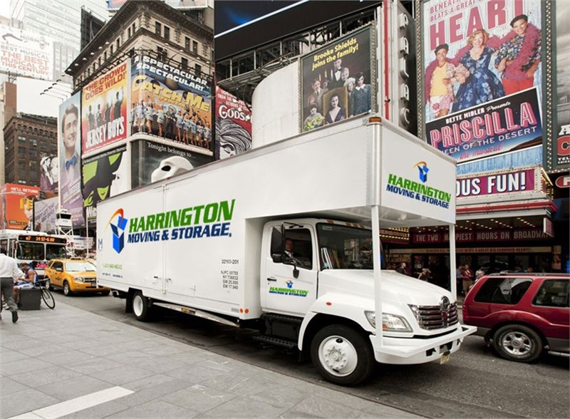 Top 7 Moving Companies in New Jersey